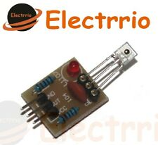 EL0505 Receptor Detector Láser Arduino, módulo sensor no modulado Rapsberry