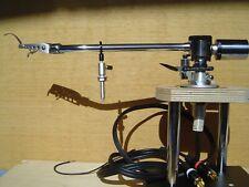 Grace G-940 Uni-Pivot Oil Damped Tonarm Original Cable Tonearm Headshell Boxed