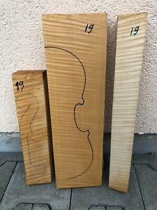 Violin kit