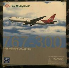 Dragon Wings Air Madagascar Boeing 767-300 1:400 Model - 55962