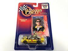 New 1998 Winner's Circle Steve Park #1 Chevrolet 1:64 Diecast Car & Card