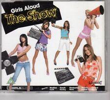 (HE722) Girls Aloud, The Show - 2004 CD
