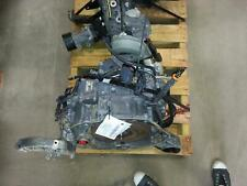 HOLDEN ASTRA TRANS/GEARBOX AH, AUTO, PETROL, 1.8, Z18XE, 10/04-08/09 04 05 06 07