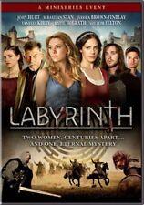 Labyrinth - Labyrinth [New DVD] Ac-3/Dolby Digital, Dolby, Widescreen