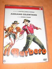 """FILM IN DVD   """"IL BURBERO""""  -  ITALIA 1986"""