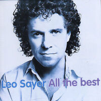 LEO SAYER All The Best CD BRAND NEW Best Of Greatest Hits