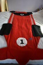 Racing Car Snuggle Sac, sleeping bag
