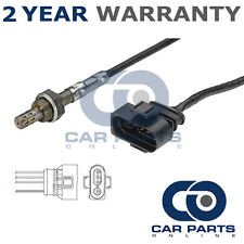 FOR SEAT ALHAMBRA 2.0 1996- 4 WIRE FRONT LAMBDA OXYGEN SENSOR DIRECT FIT EXHAUST