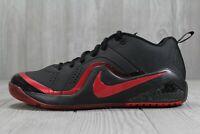 40 Nike Trout 4 Turf Baseball Shoes Trainers Black/Red Size 7-13 917783-003