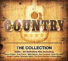 Country: The Collection [CD]