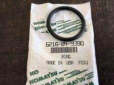 6216-84-9390 Genine OEM KOMATSU O Ring