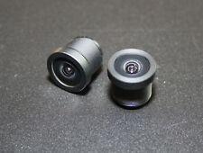 1.8 MM di Lunghezza Focale Fisheye IR Megapixel CCTV Board Lente per Telecamere di sicurezza