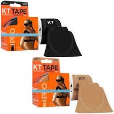 Kt Tape Pro 16 pies sin cortar Kinesiología Cinta elástica terapéutica Deportes Rollo