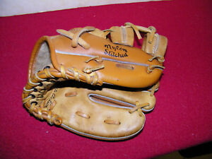 Wilson Youth Baseball Glove Model A2295 George Brett Great Shape Right thrower