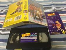 Cool Runnings Walt Disney VHS Video Like New Comody