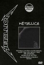 Classic Albums: Metallica - Metallica von Longfellow... | DVD | Zustand sehr gut