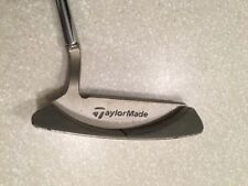 "RH TaylorMade Tour Preferred tm-210  34"" Putter Steel Shaft   #433"