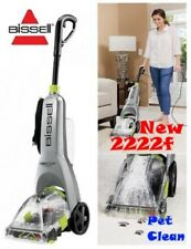 Bissell 2222f Turboclean  Carpet Cleaner Washer Floor Washer Pet Stains & More