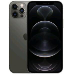 "APPLE IPHONE 12 PRO MAX 512GB GRAPHITE BLACK 5G DISPLAY 6.7"" FULL HD IOS 14.0"