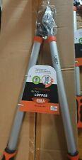 OSKA Professional BY-PASS LOPPER - DROP FORGED ALUMINIUM Brand New Taiwan Made