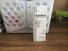Bambou  By Weil 3.4 oz EDC Women 10ml eau de cologne Perfume Femme She Authentic