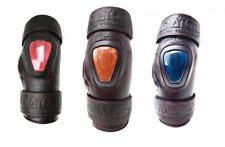 Polo Knee Guards 2-Strap Rodillera Protection Polo Knee Pad Colors