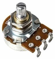 0.05 W Th Bourns PTV Series Potentiomètre Avec Un 6 mm Dia  ± 20/% 100kÎ © Arbre