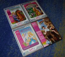 Barbie PC Sammlung Dornröschen Wo ist Lucky Explorer Pferdewelt Pferdespiele