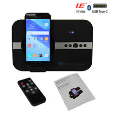 10W Bluetooth Lautsprecher Box f. SAMSUNG S8 S8 Plus S8 Duos Note 8 (A3 A5 2017)