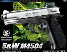 ACADEMY S&W M4504  Airsoft Pistol BB Gun 6mm Hand Grips Toy