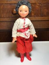 Vintage Russian ? Plastic Doll