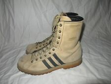 awesome! adidas Boxing Shoes boots MUHAMMAD ALI US 12 Very Rare 🔥🔥🔥