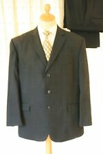 Three Button Single Breasted 40L Suits & Tailoring for Men