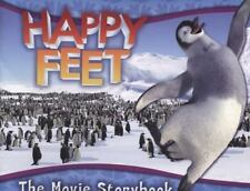 NEW - Happy Feet: The Movie Storybook by Megan E. Bryant