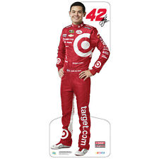 KYLE LARSON #32 NASCAR Auto Racing CARDBOARD CUTOUT Standup Standee Poster F/S