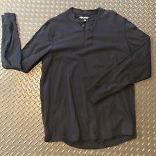 Eddie Bauer Henley Style Shirt - Never Worn - Size Tall XL - XLT