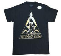 Legend Of Zelda Dodgy Link Nintendo Licensed Adult T-Shirt