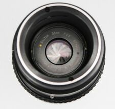 Bausch-Lomb 35mm f2.3 Baltar NEX mount  #BF4088