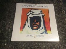 Lawrence of Arabia Limited Edition OOP Box Very Rare