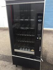 Crane Snack Vending Machine