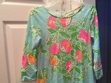 New Ladies Lilly Pulitzer 3/4 Sleeve Dress, Size S