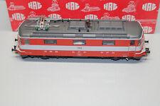 HAG 211 Elok Serie Ae 4/4 II Swiss Express SBB Spur H0 OVP