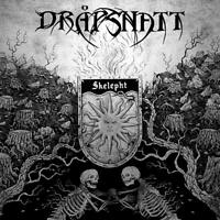Drapsnatt - Skelepht (Digipak) CD NEU OVP VÖ 22.05.2020