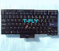 Original New IBM Thinkpad T420 T520 T520i W520 W520i Black US keyboard 45N2211