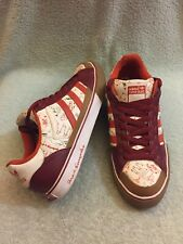 DS 2007 ADIDAS x Mark Gonzales Superskate Vulc Sample Size