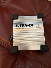 Ultra-Di Active Direct Inject Box Model Di100-#1