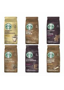 Starbucks Coffee Beans/Ground Filter Coffee 200g - BUY 3 GET 1 FREE