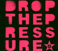 Mylo Drop the pressure (2004) [Maxi-CD]