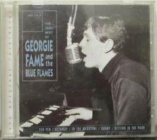 GEORGIE FAME - Very Best Of ~ CD ALBUM