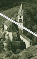 Senftenberg - Niederösterreich - Kirche - Großformat - um 1940     X 8-10
